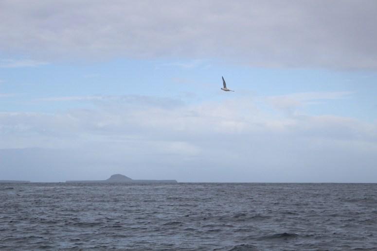 The Dutchman's Cap, Hebrides
