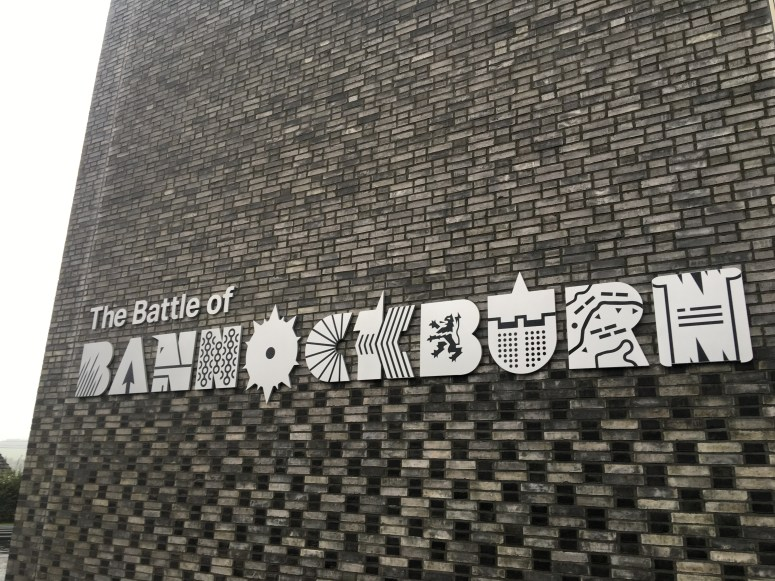 Battle of Bannockburn Visitor Centre