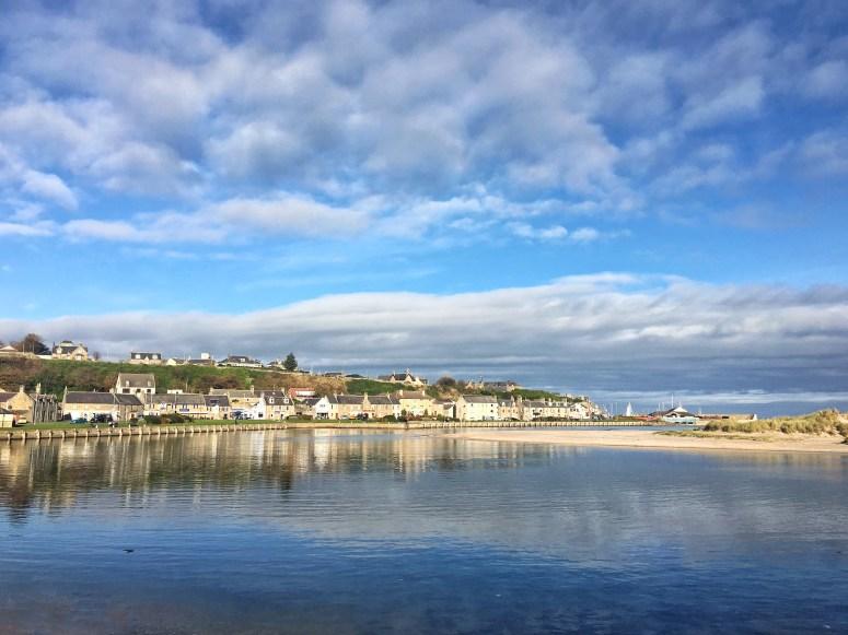 Lossiemouth, Moray