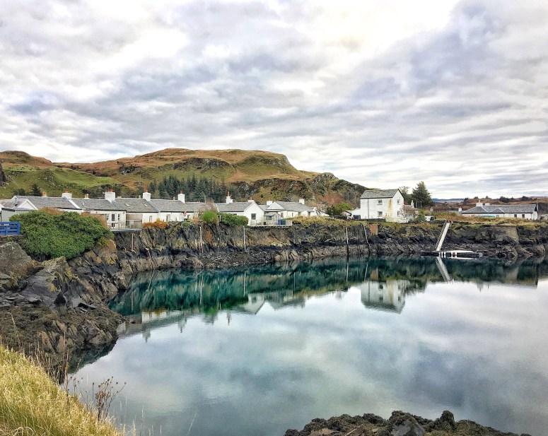 Ellenabeich, Isle of Seil