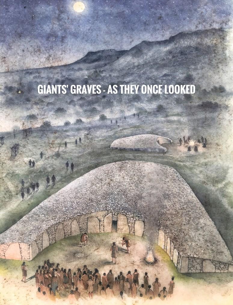 Giants' Grves, Arran