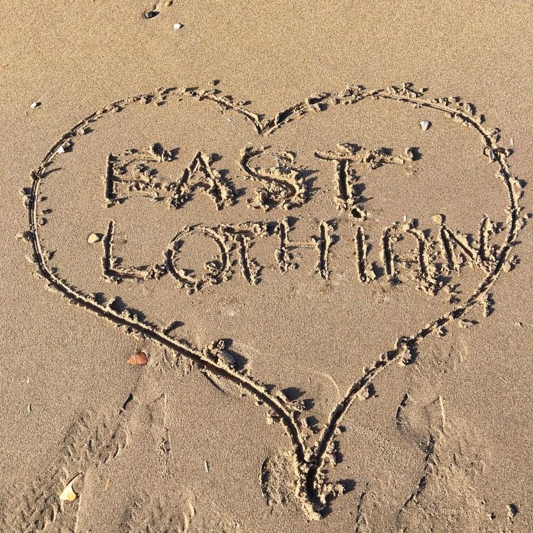 Love East Lothian