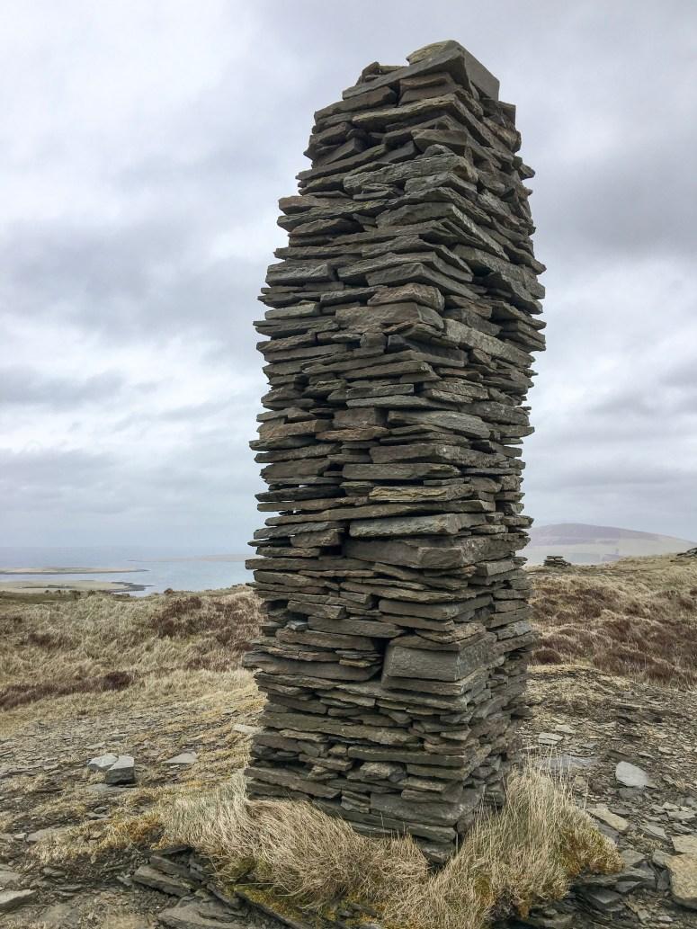 Cuween Hill, Orkney
