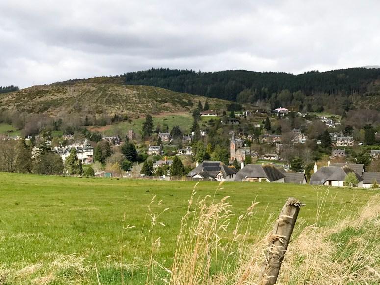 Strathpeffer