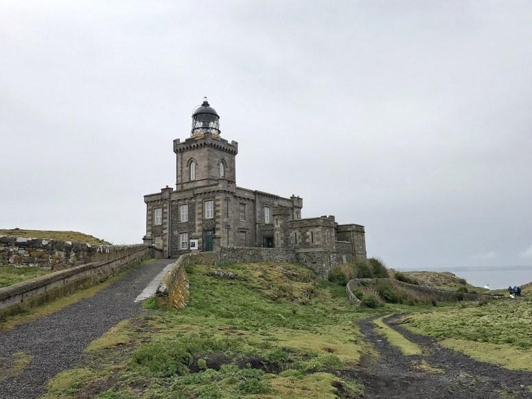 Isle of May Lighthouse
