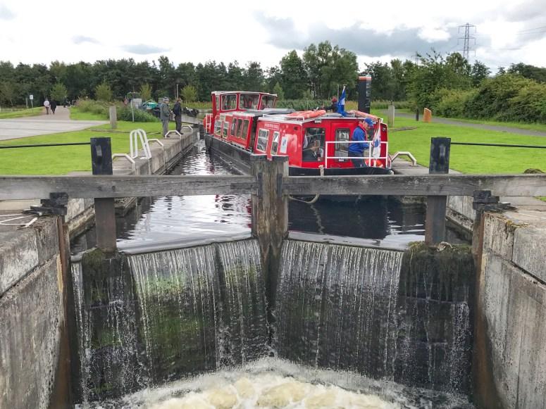 Visit Falkirk, The Helix