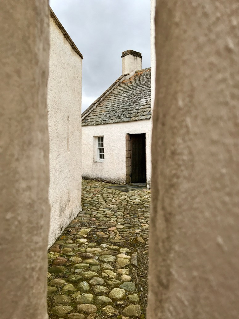 Corgarff, Scotland's Castle Trail