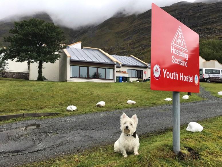 Scottish Youth Hostelling Torridon - SYHA