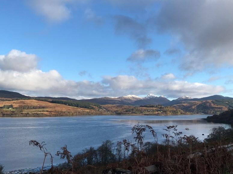 Loch Sunart