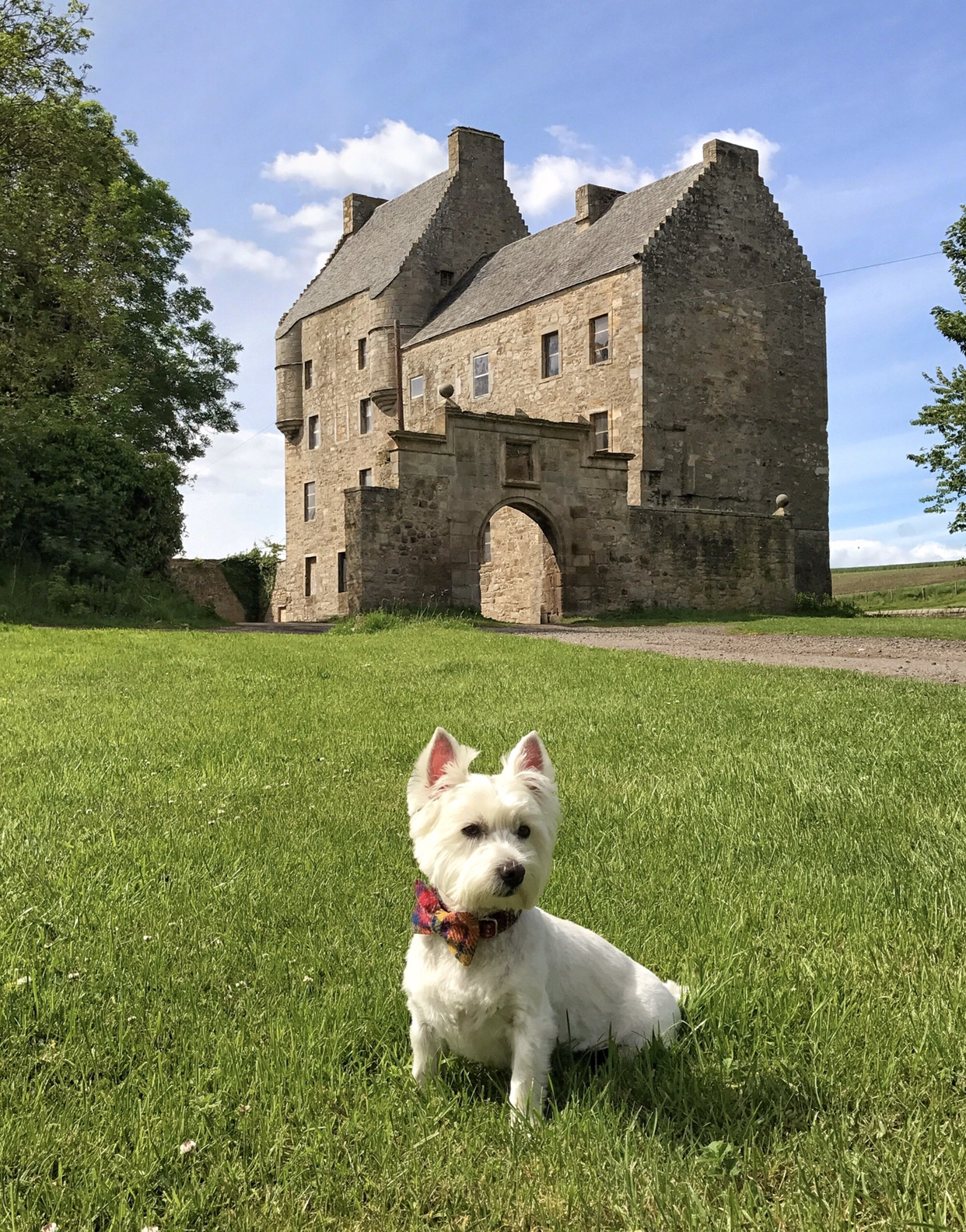 My favourite Outlander filming locations in Scotland