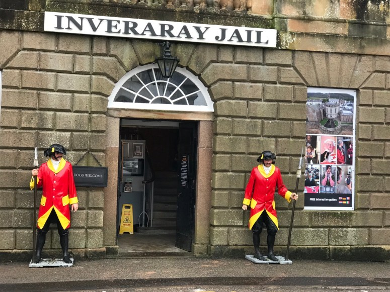 Things to do in Inveraray - Inveraray Jail