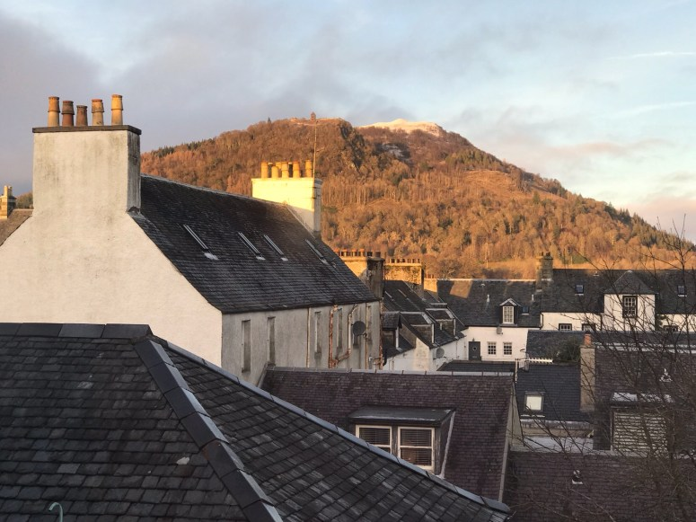The George Hotel, Inveraray