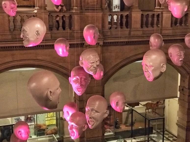 Kelvingrove Art Gallery & Museum, Glasgow