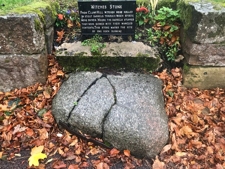 Witches-Stone-Forres