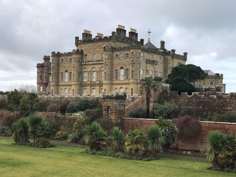 Culzean Castle, Ayrshire
