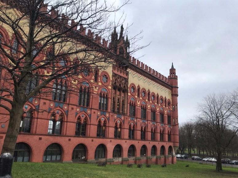 Templeton Building, Glasgow