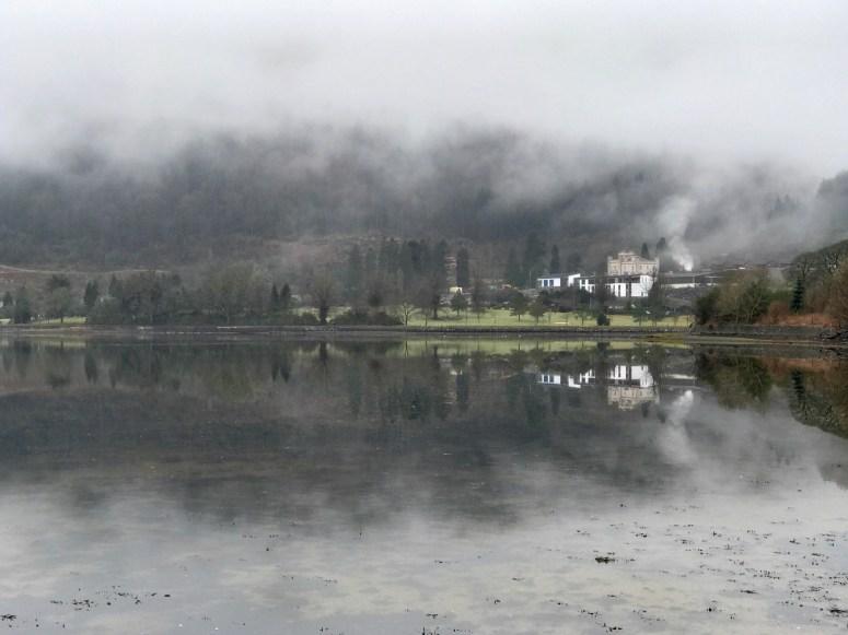 Drimsynie Estate Holiday Village