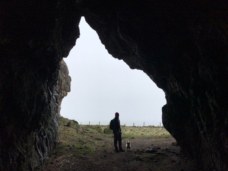 Keil Caves, Kintyre Peninsula