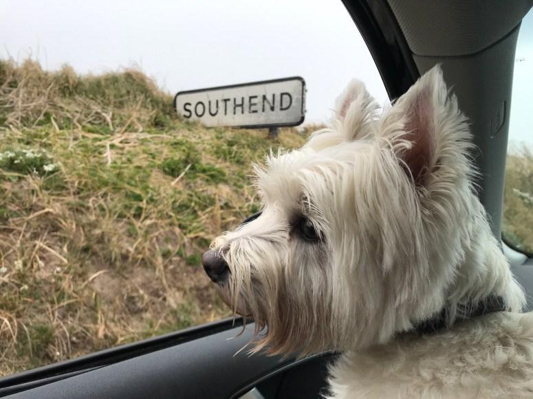 Southend, Kintyre Peninsula