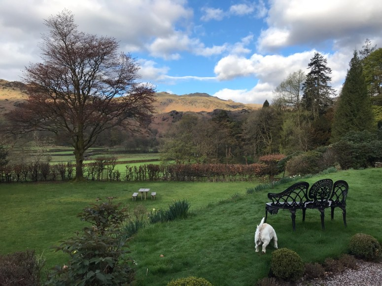 The Lancrigg Hotel & Kitchen, Grasmere