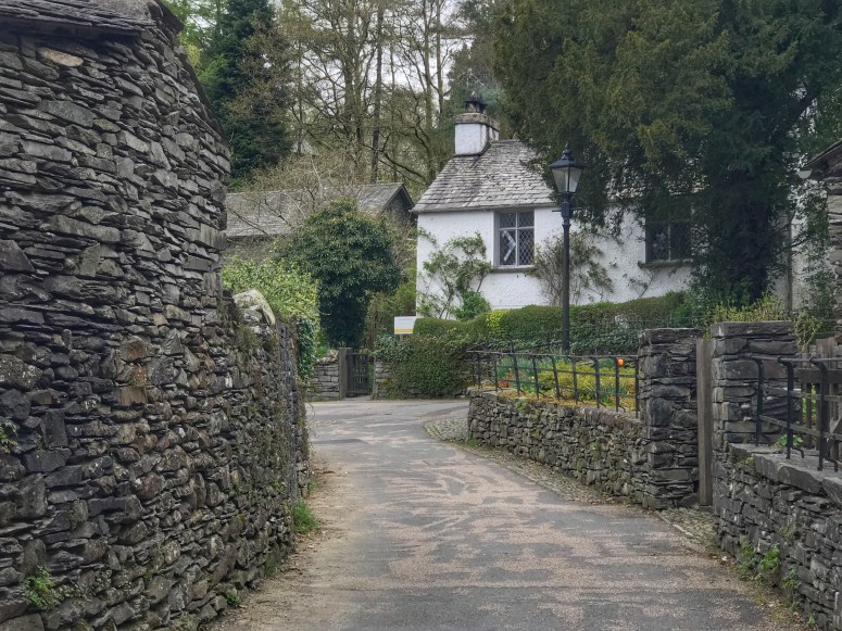 Dove Cottage, Grasmere