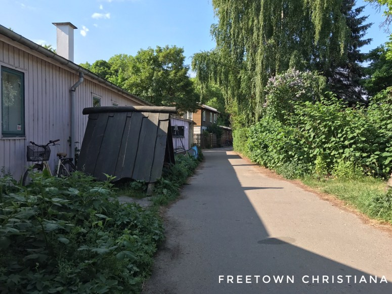 Freetown Christiana