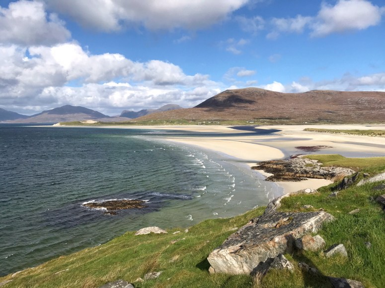 Seilbost Beach, Isle of Harris