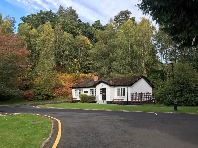 Fisherman's Cottage, Dunkeld House Hotel