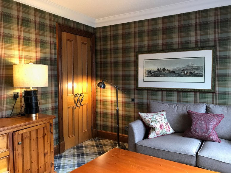 Fisherman's Cottage, Dunkeld House Hotel