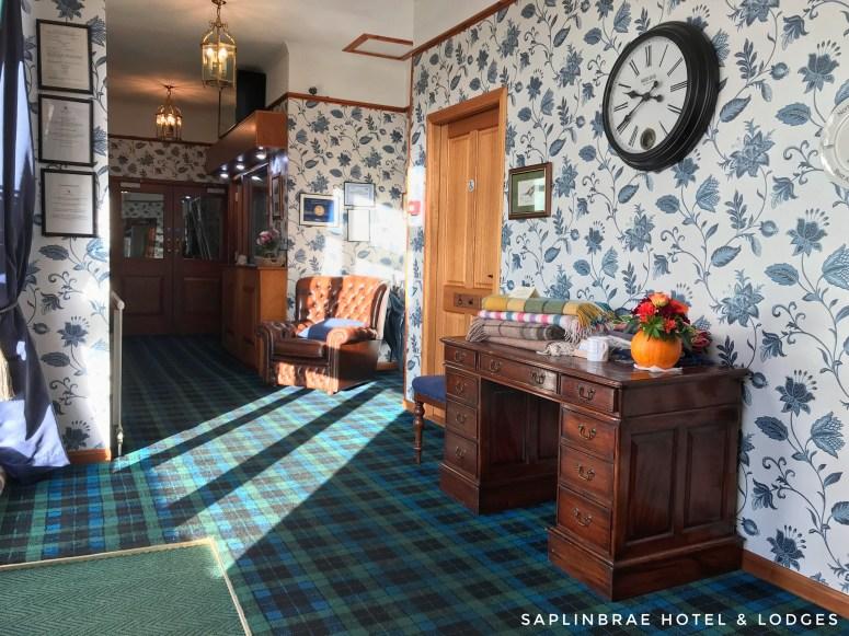 Saplinbrae Hotel & Lodges, Mintlaw