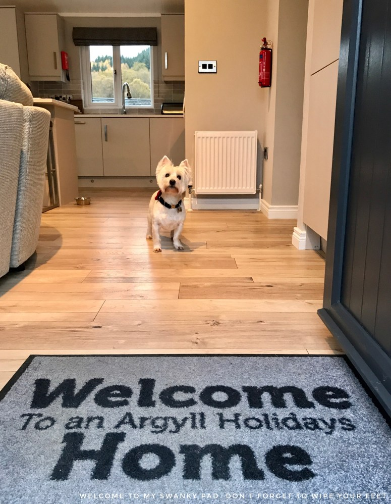 Argyll Holidays, Loch Lomond Holiday Park