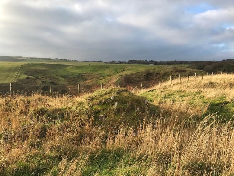 Fort Fiddes, Aberdeenshire