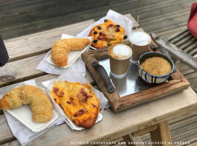 Manuela's Wee Bakery
