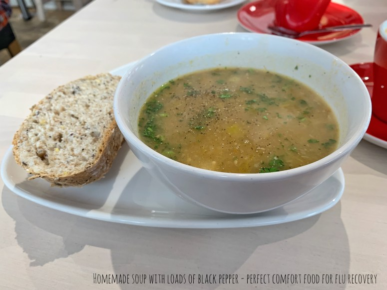Red Squirrel Cafe, Glenmore