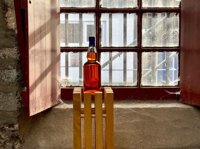 Glen Moray Distillery, Elgin