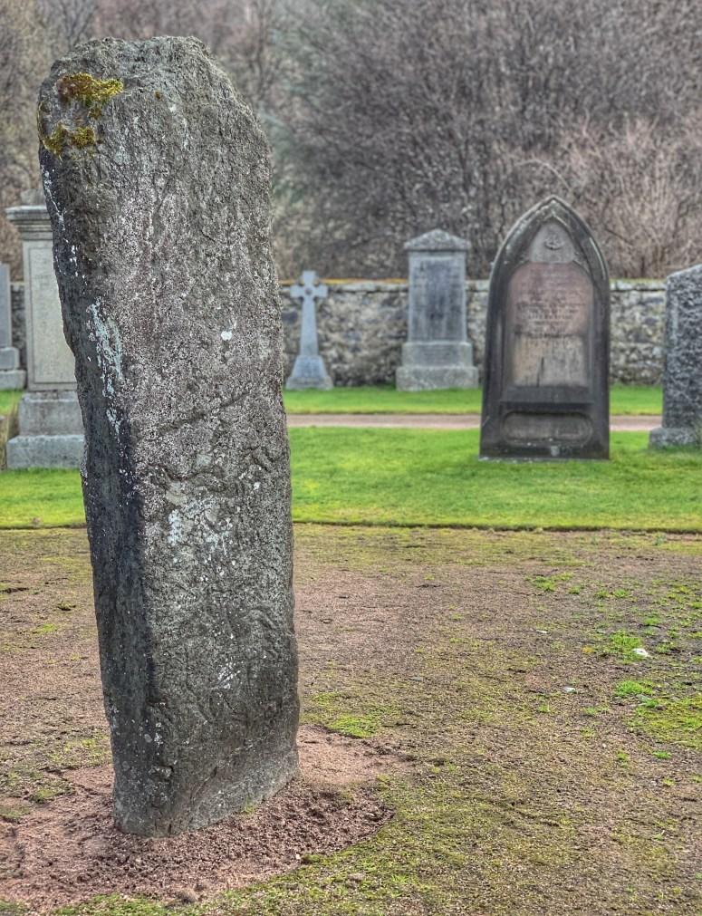 Pictish stone, Dufftown