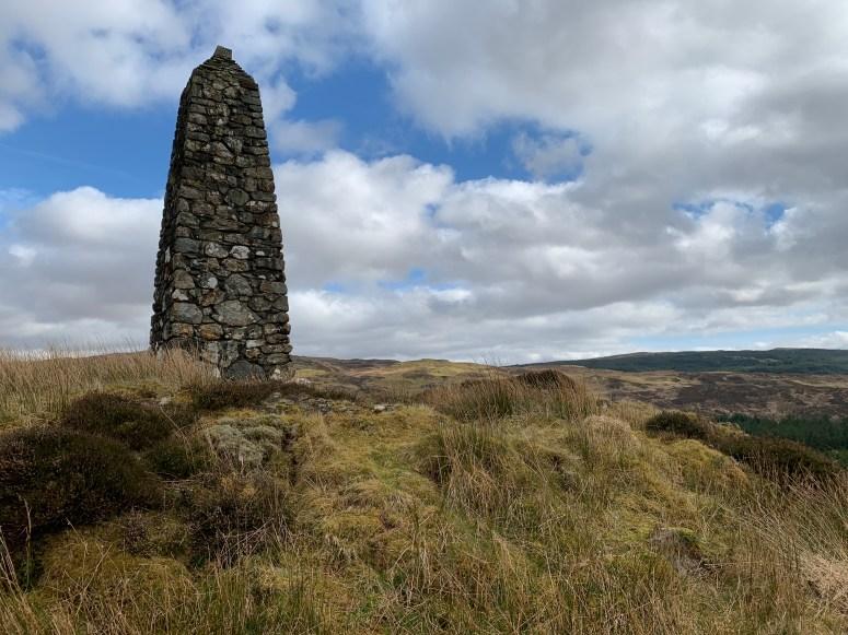 Neil Munro Monument