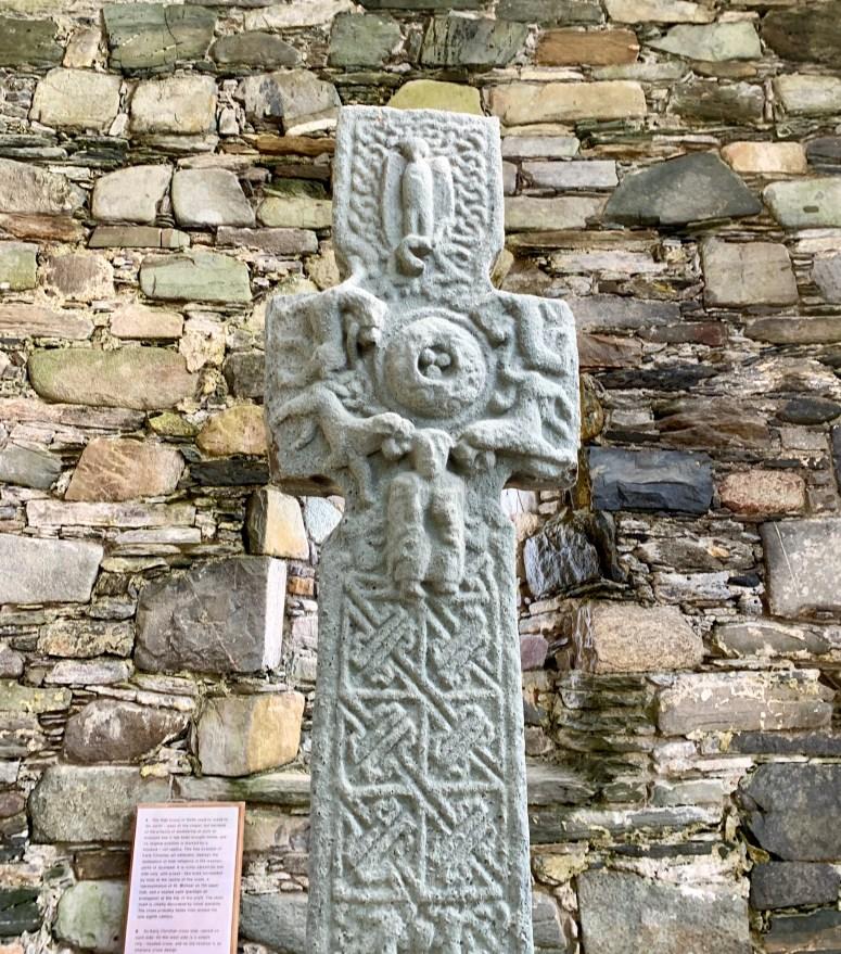 Keills Cross