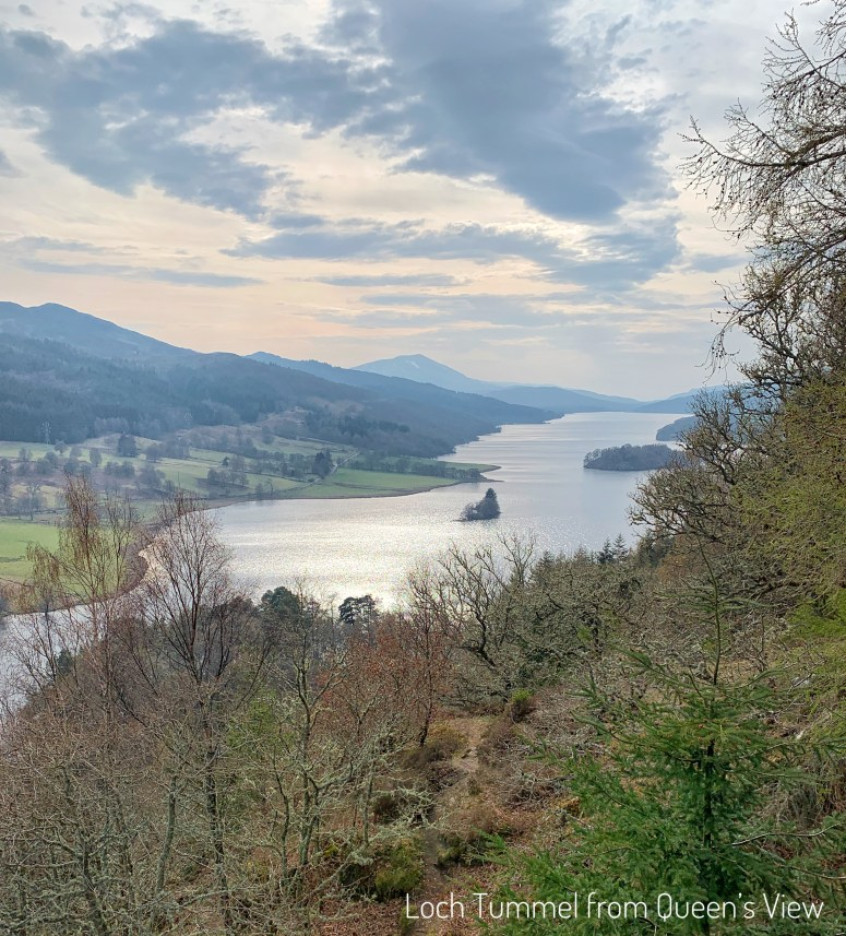 Queen's View, Perthshire