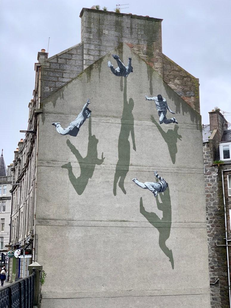 Nuart, Aberdeen