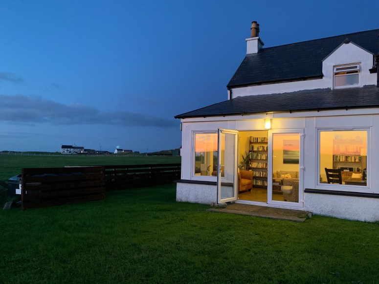 Rockvale Guest House, Isle of Tiree