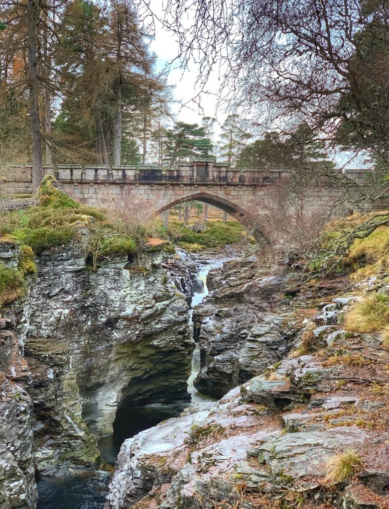 Weekend break in Aberdeenshire