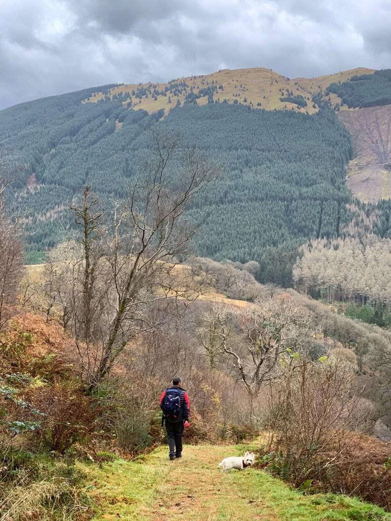 Glen Eck Trail