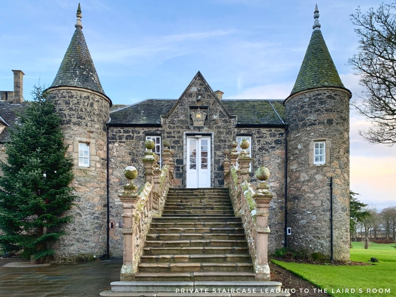 Meldrum House, Oldmeldrum