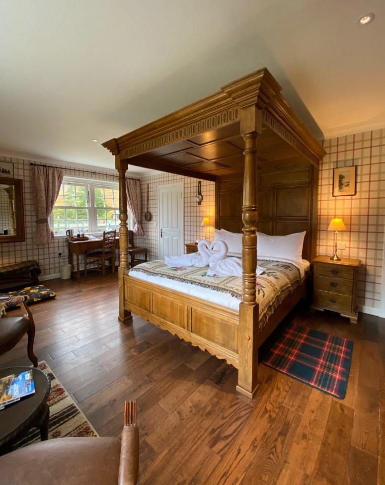 Highlands Suite, The Cluanie Inn