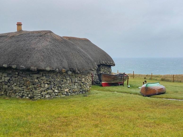 The Skye Museum of Isle Life, Isle of Skye