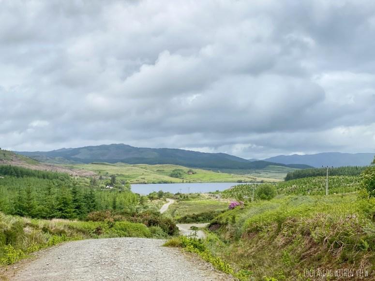 Loch Asgog, Argyll