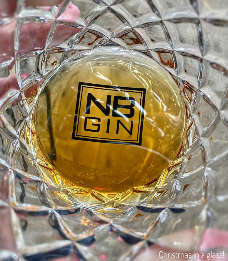 NB Rum