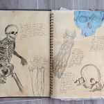 Sketchbook Tour The Weight Of My Worlds