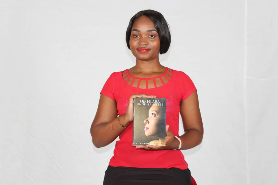 From Teen Mom to Award-Nominated Author & Businesswoman